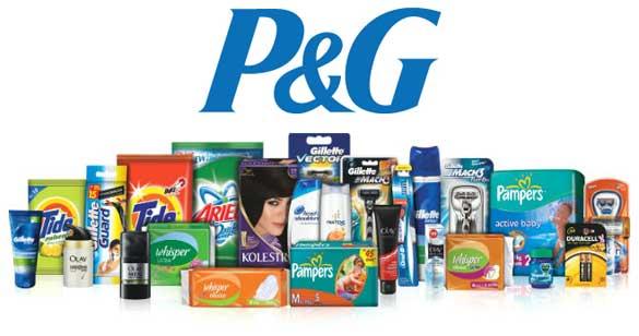 Procter  Gamble Public Relations - Everything PR