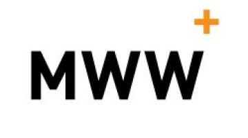 New MWW Group logo.