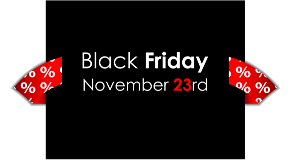 Black Friday 2012.