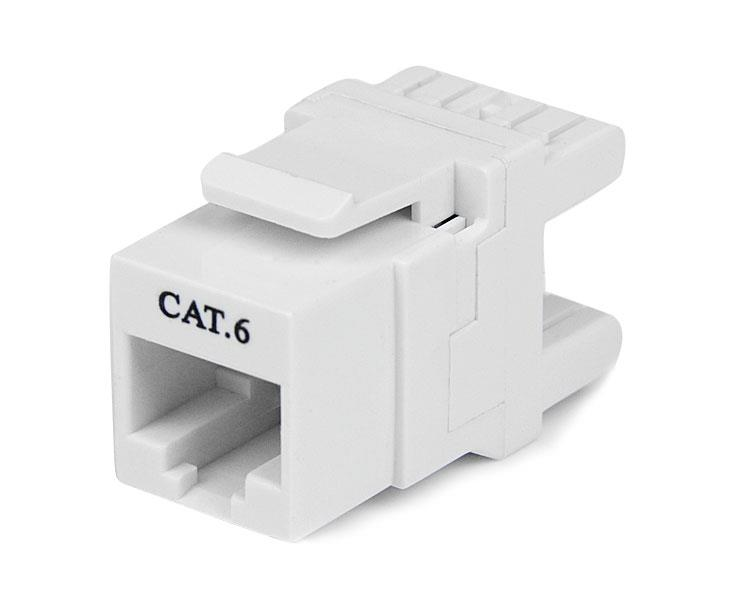 B Cat 5 Cable Wiring Diagram Keystone Jacks Cat 5e Cat 6 And Tool Less For Rj45