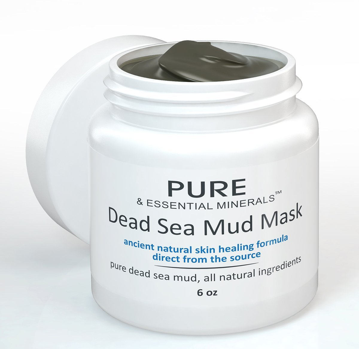 Need Alba organics deep sea facial mask review