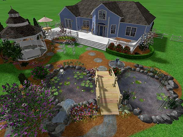 Free Landscape Design Software \u2013 (8 Outstanding Choices)