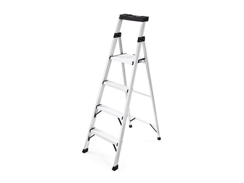 Rubbermaid Rma 5xs Aluminum Ladder Review