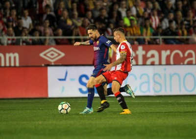 3 things we learned: Girona FC vs FC Barcelona 2017/18 La Liga