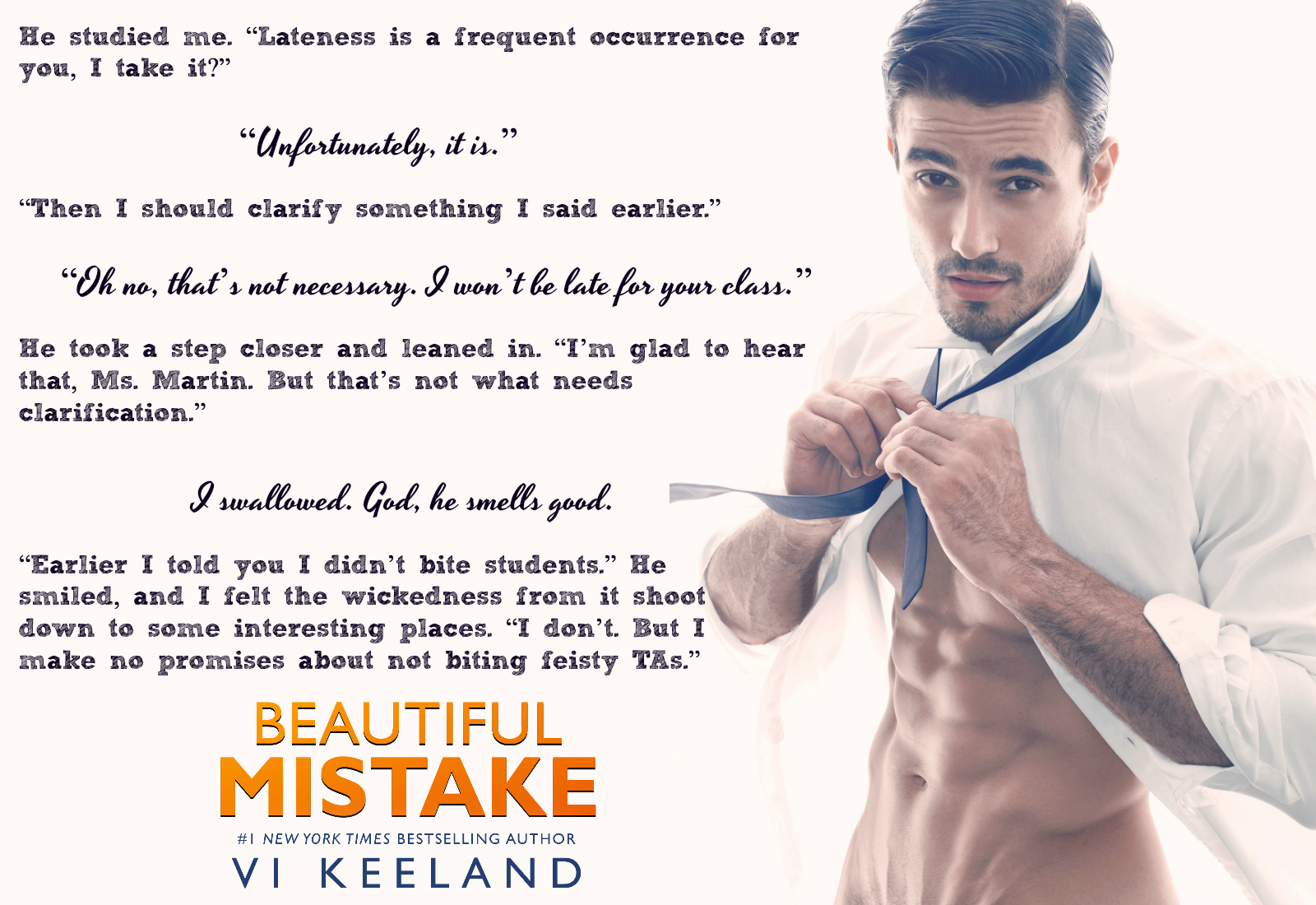 Vi Keeland Libros Capa Beautiful Mistake De Vi Keeland Vikeeland Everything