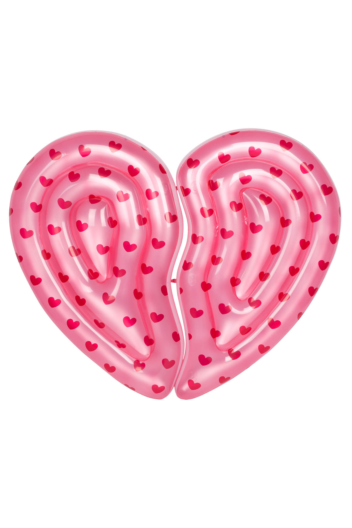 Sunnylife S Pool Accessories Luxe Twin Bff Heart Pool Float