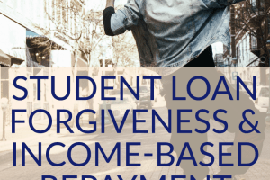 Struggling to pay your student loans? You're not alone. Find out if you qualify for income-based repayment plans, forgiveness, and how these programs can help.