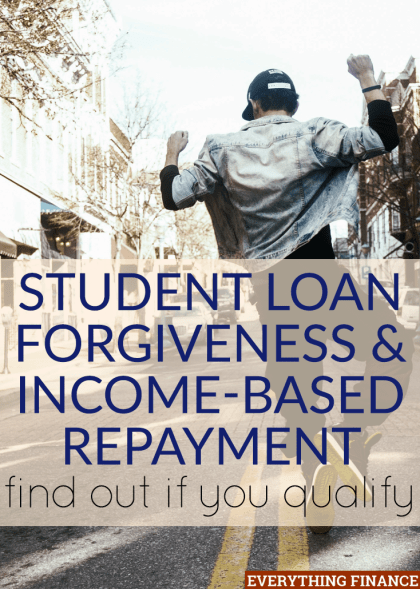 Obama Student Loan Forgiveness Program: Do I Qualify?