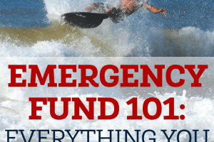 Do you know, without a doubt, what an emergency fund is, when to use it, how much to save, and where to keep the funds? If not, here's an emergency fund 101!