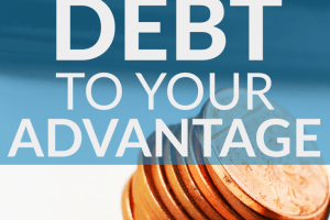 Not all debt is bad. Sometimes, you can use debt to your advantage by investing in your future. Learn how with these tips.