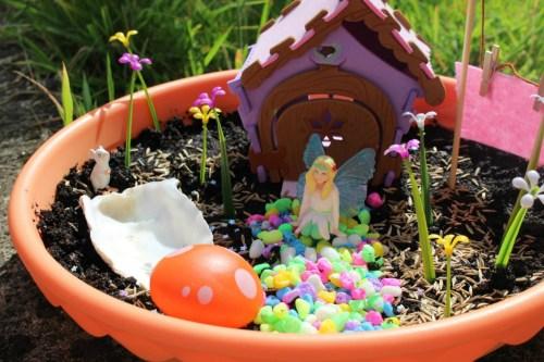 Medium Of Fairy Garden Instructions