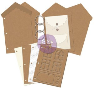 Chipboard Books