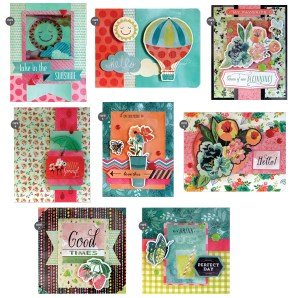 Basic Grey Card of the Month @ Everything Scrapbook & Stamps | Lake Worth | Florida | United States