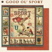 Good 'ol Sport