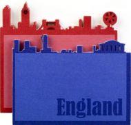 England post it