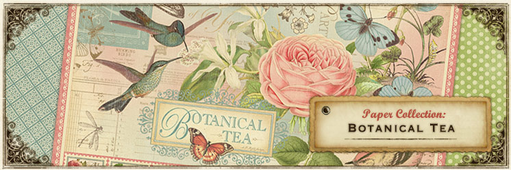 Botanical Tea