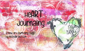 heART Journaling Meetup