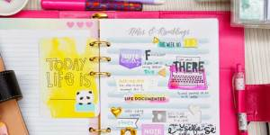 Planning with Style @ Everything Scrapbook and Stamps | Lake Worth | Florida | United States