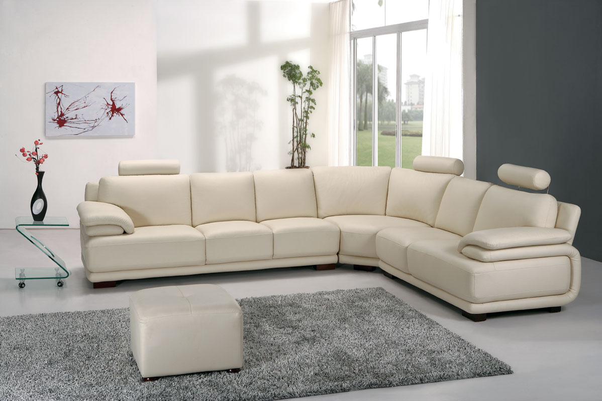 Corner Couch How To Choose The Right Corner Sofa Covering
