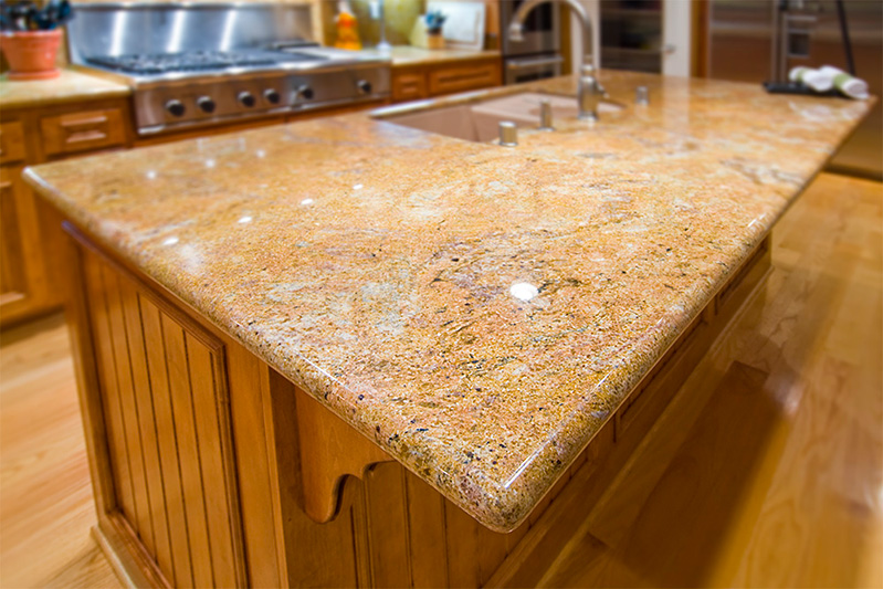 Important Facts You Ought To Know About Slate Countertops