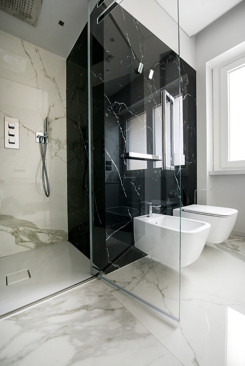 Everything Stone Natural Engineered Stone Bathroom Cornwall
