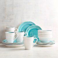 Dinnerware | Everything Turquoise