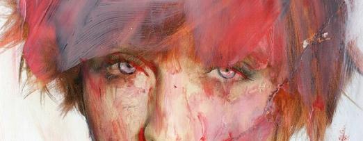 Giuseppe Velardo Portraits