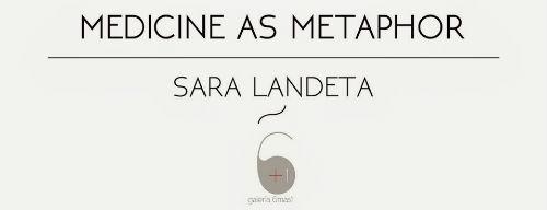 Medicine as Metaphor by Sara Landeta