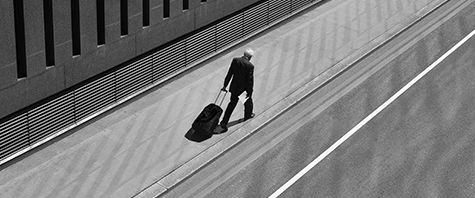 Geometrix, London Streets by Rupert Vandervell