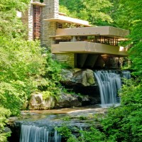 Fallingwater First Impressions