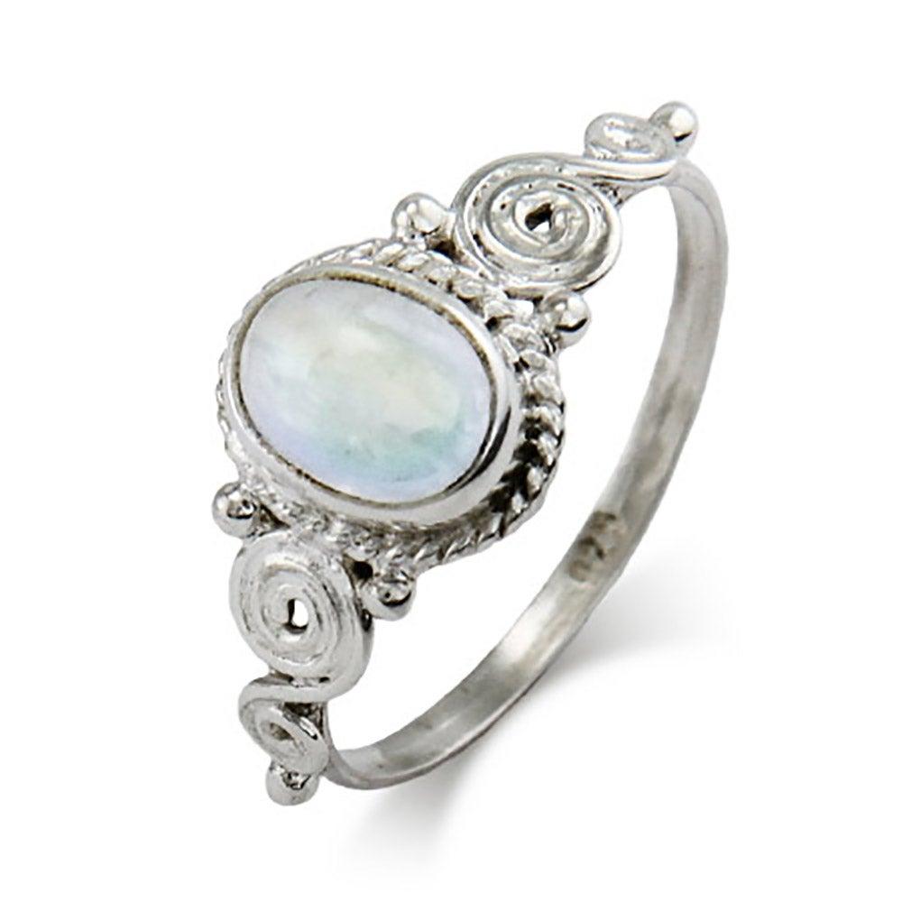discount wedding rings sets moonstone wedding ring sets Discount wedding rings sets Vintage Heirloom Moonstone Ring Download