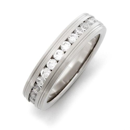 Medium Of Fake Diamond Rings