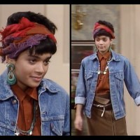 I'm Not Denise Huxtable: Escaping the Stigma