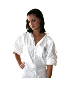 Tyvek Disposable Spray Suits