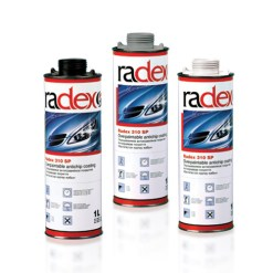 1L Anti-Chip Spray Can Over-paintable Radex
