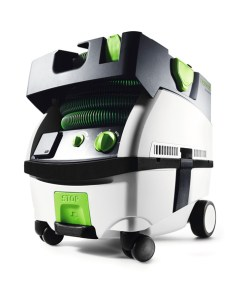 CT Mini Mobile Dust Extractor