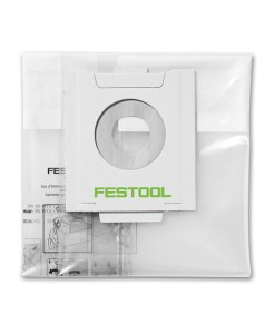 Festool Disposable Bags - Latest Models