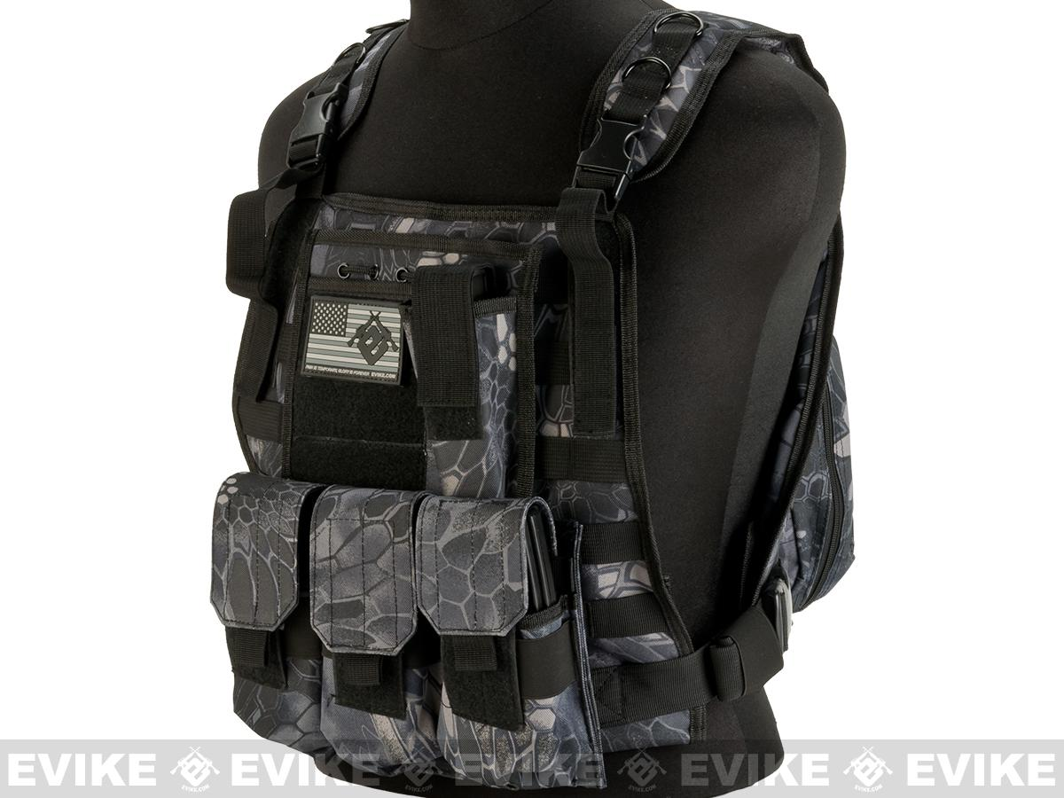 Buckle Tip Sets Tom Taylor Belts Buckles Bags Avengers Tactical Spec Ops Molle Plate Carrier Load Bearing Vest Color Urban Serpent