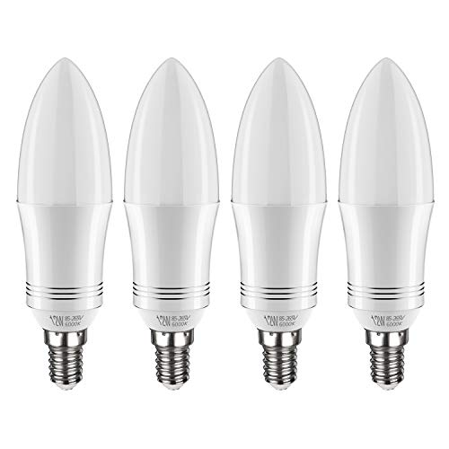 Top 9 Led E14 Kaltweiß 12w Led Lampen Evileca