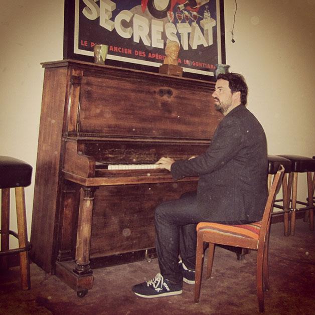 Piano Bar Restaurants In Myrtle Beach
