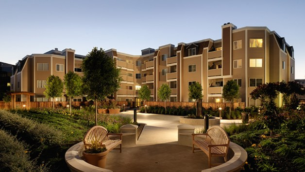 Emeryville Ca Apartments