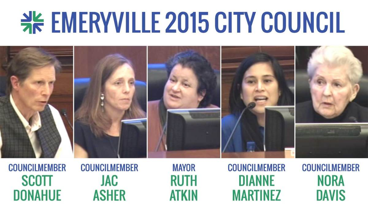 Emeryville Small Businesses & Residents Petition Council for Minimum Wage Impact Study