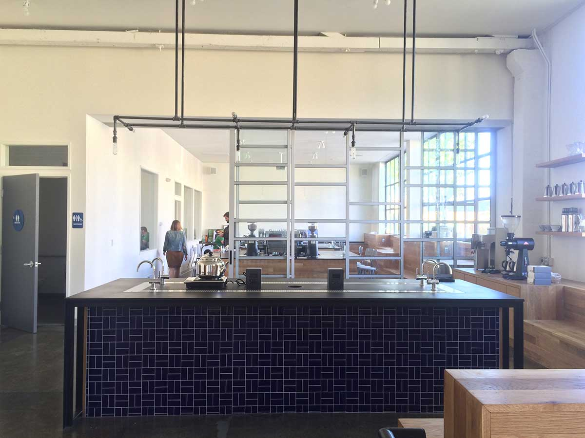 Counter Culture Coffee Debuts In Emeryville With