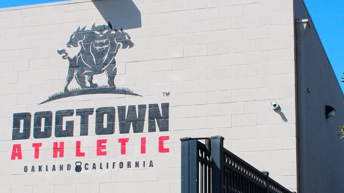Dogtown Athletic brings Boxing, Fitness options to Emeryville/West Oakland Border