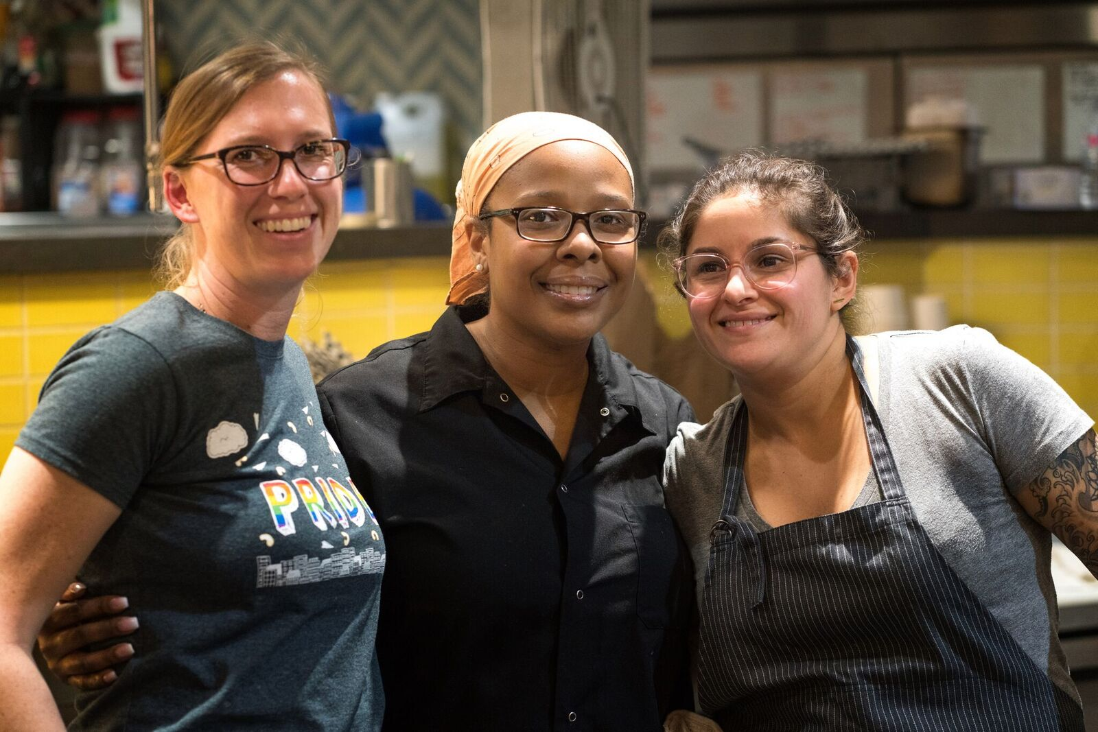 Cocina On The Market Public Market La Cocina Celebrate International Women S Day With