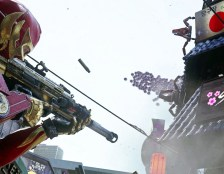 Call of Duty: Advanced Warfare – Reckoning DLC Trailer