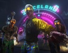 Gamescom 2016: Infinite Warfare Zombies in Spaceland Reveal Trailer