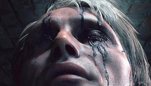 Mads Mikkelsen & Guillermo del Toro star in latest trailer for Death Stranding