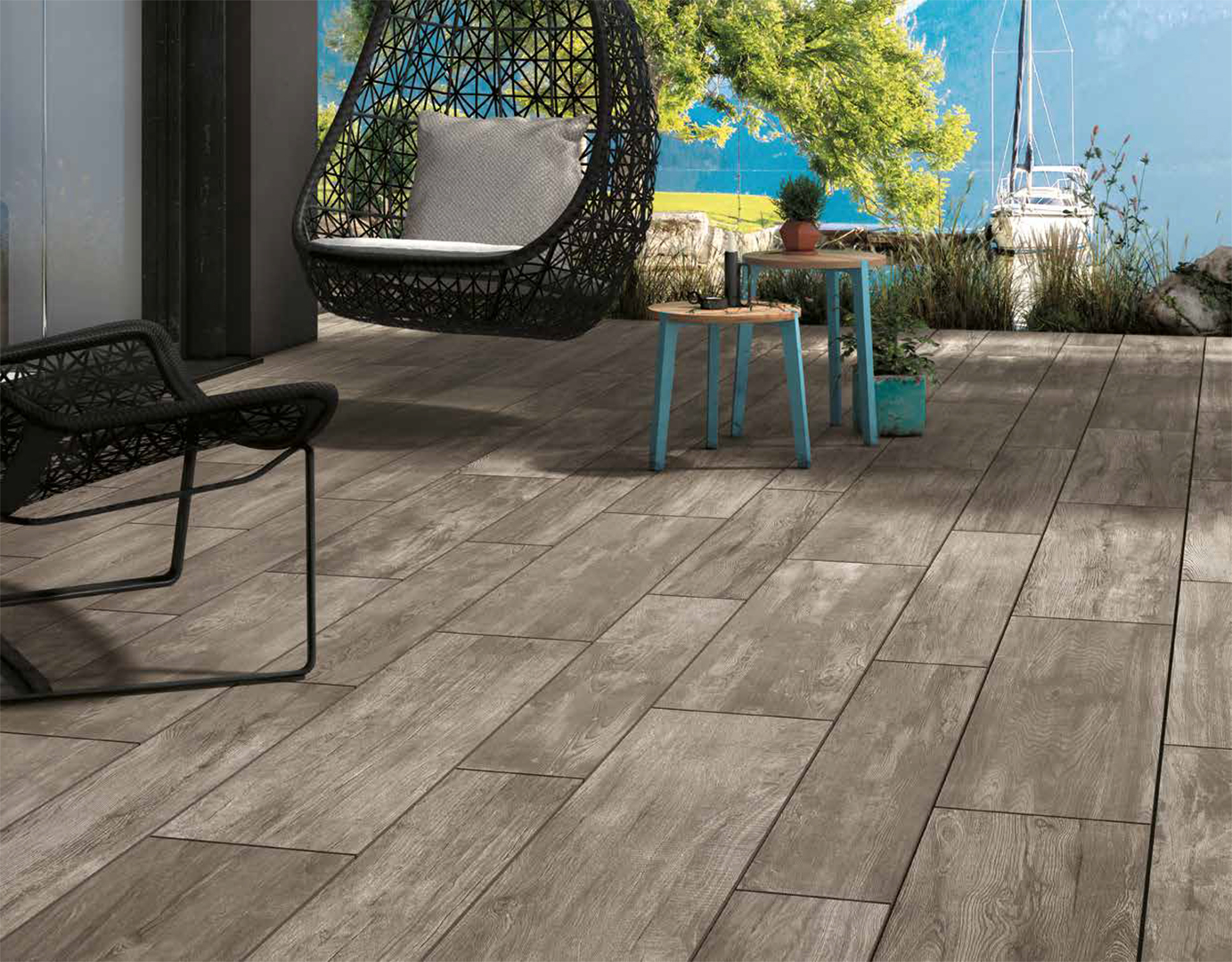 Fliesen In Holzoptik Outdoor Nau 2 The Nau 2 Collection Of Ceramic Tiles Mirage