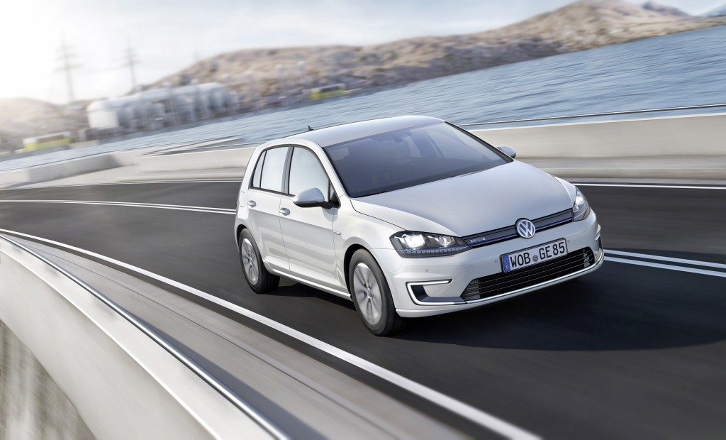 In the near future, Volkswagen will be offering Chinese drivers ...